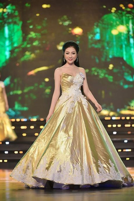 Top 10 ung vien sang gia nhat ngoi vi Hoa hau Viet Nam 2016 - Anh 2