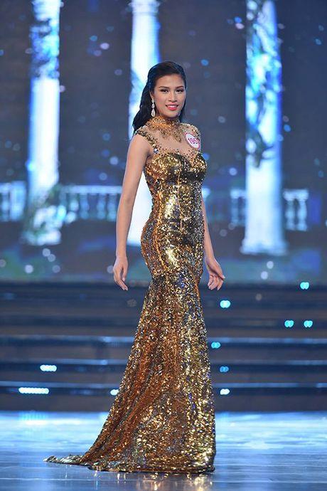 Top 10 ung vien sang gia nhat ngoi vi Hoa hau Viet Nam 2016 - Anh 3