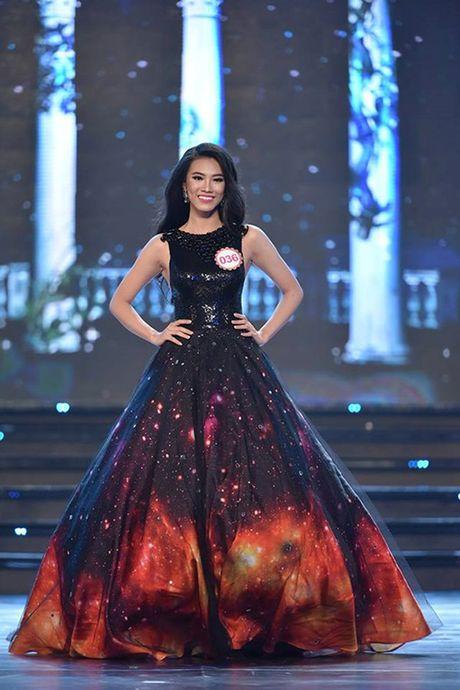Top 10 ung vien sang gia nhat ngoi vi Hoa hau Viet Nam 2016 - Anh 5
