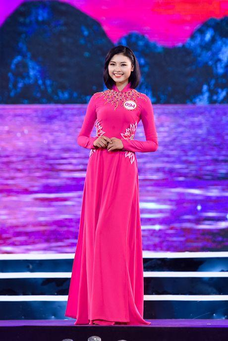 Top 10 ung vien sang gia nhat ngoi vi Hoa hau Viet Nam 2016 - Anh 6