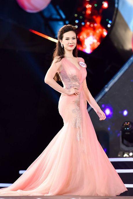 Top 10 ung vien sang gia nhat ngoi vi Hoa hau Viet Nam 2016 - Anh 8