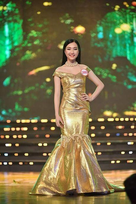 Top 10 ung vien sang gia nhat ngoi vi Hoa hau Viet Nam 2016 - Anh 9
