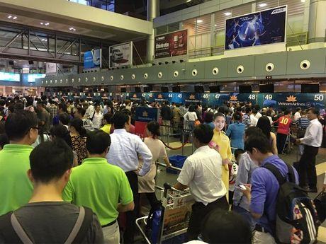 'Manh me len, Vietnam Airlines' va dieu nhung tin tac Trung Quoc khong the ngo den - Anh 1