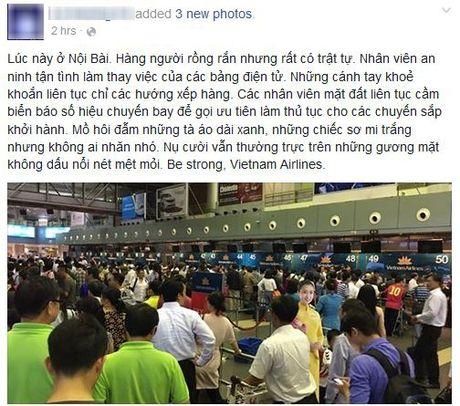 'Manh me len, Vietnam Airlines' va dieu nhung tin tac Trung Quoc khong the ngo den - Anh 2