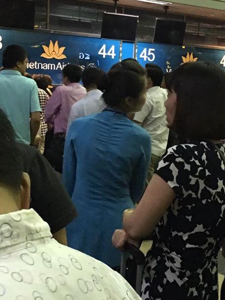 'Manh me len, Vietnam Airlines' va dieu nhung tin tac Trung Quoc khong the ngo den - Anh 3