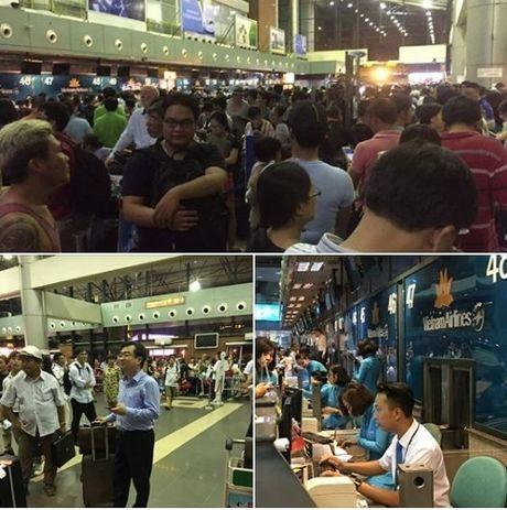 'Manh me len, Vietnam Airlines' va dieu nhung tin tac Trung Quoc khong the ngo den - Anh 4