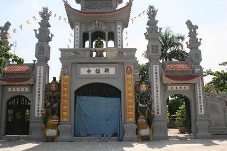"Nhung ngoi chua 'xin con"" noi tieng linh thieng nhat Viet Nam - Anh 6"