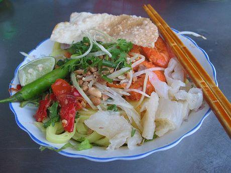 5 mon an la mieng o Hoi An - Anh 1