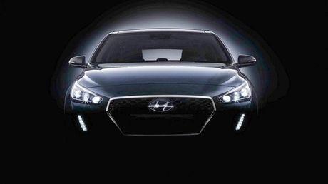 Xem truoc Hyundai i30 the he moi truoc ngay ra mat - Anh 2