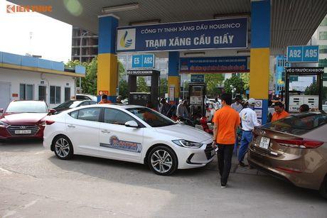 """Hyundai Elantra 2016 """"uong"""" 4,6l xang/100 km? - Anh 3"""
