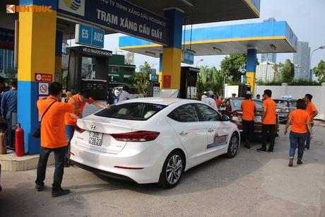 """Hyundai Elantra 2016 """"uong"""" 4,6l xang/100 km? - Anh 5"""
