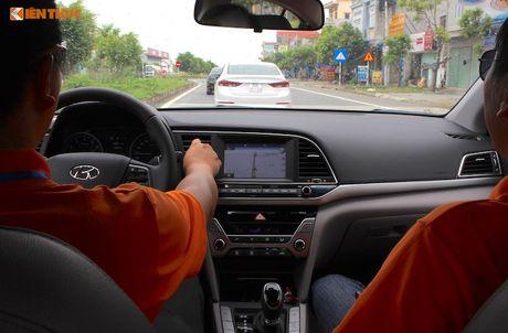 """Hyundai Elantra 2016 """"uong"""" 4,6l xang/100 km? - Anh 7"""