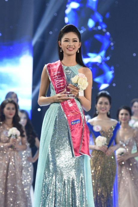 Vua dang quang A hau 1, Ngo Thanh Thanh Tu vuong nghi an mua giai - Anh 2