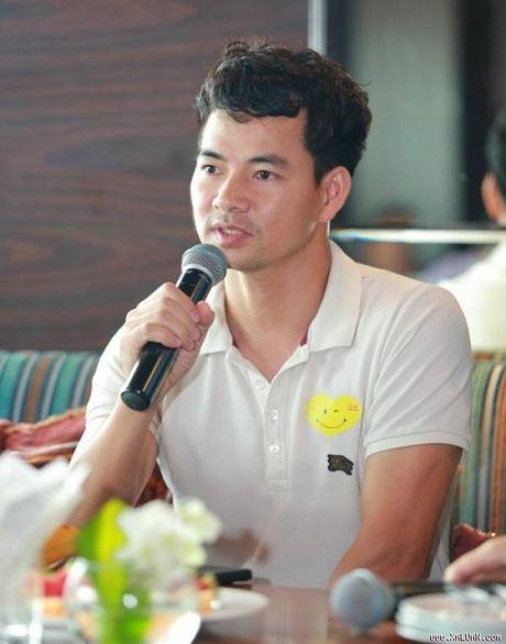 Xuan Bac len chuc Pho Giam doc o tuoi 40 - Anh 1