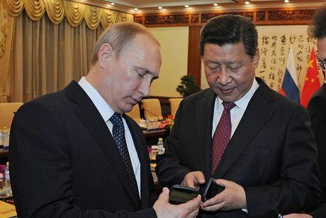 Vi sao Tong thong Nga duoc coi la 'Putin dai de' o TQ? - Anh 5