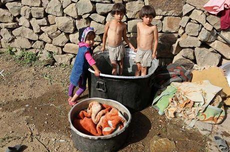 Chiem nguong nhung ngoi lang tren nui o Yemen - Anh 16