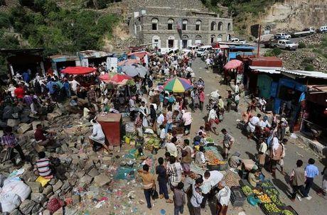 Chiem nguong nhung ngoi lang tren nui o Yemen - Anh 18