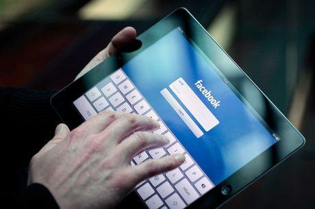 Facebook bi to thoi phong qua muc so lieu quang cao video - Anh 1