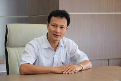 Trinh Xuan Thanh va nhung van de phap ly ve dan do - Anh 1