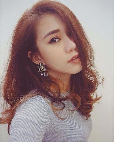 Het 'chu mo' hot girl lai 'sot' chup tu suong kieu 'mieng ca' - Anh 13