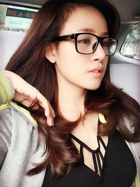 Het 'chu mo' hot girl lai 'sot' chup tu suong kieu 'mieng ca' - Anh 14