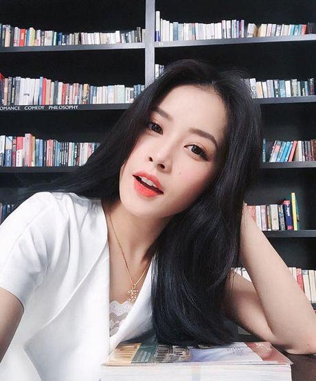 Het 'chu mo' hot girl lai 'sot' chup tu suong kieu 'mieng ca' - Anh 7