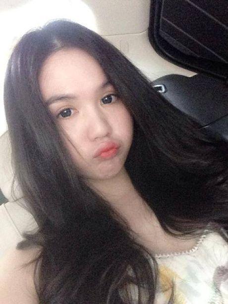 Het 'chu mo' hot girl lai 'sot' chup tu suong kieu 'mieng ca' - Anh 8