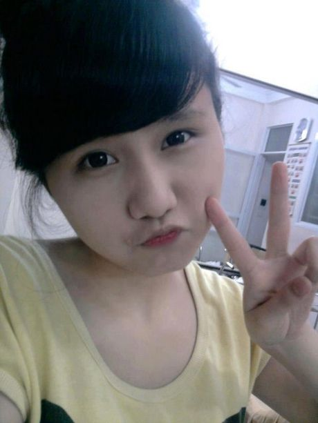 Het 'chu mo' hot girl lai 'sot' chup tu suong kieu 'mieng ca' - Anh 9