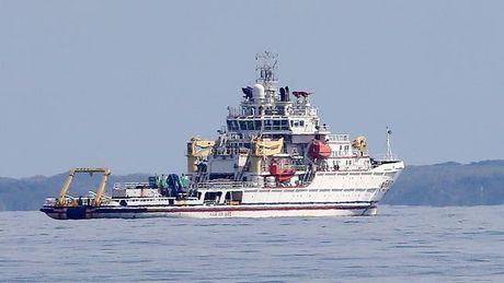 Bao Uc: Trung Quoc khong tim kiem MH370 ma chi do tham - Anh 1