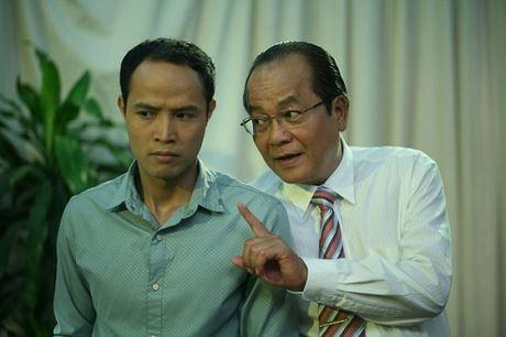 NSUT Duy Thanh mac them can benh ung thu thu 2 - Anh 2
