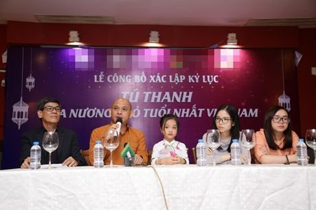 'Ca nuong 6 tuoi' Tu Thanh lap ky luc Guiness Viet Nam - Anh 3