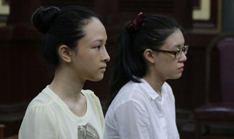 Vu HH Phuong Nga: Xac minh 'email tinh ai' nhu the nao? - Anh 2