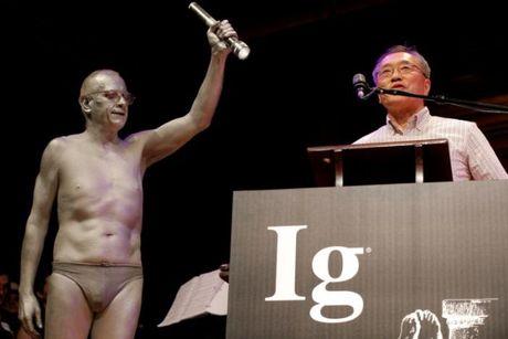 Nghien cuu doi song tinh duc cua chuot doat giai Ig Nobel - Anh 2