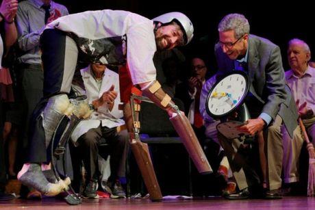 Nghien cuu doi song tinh duc cua chuot doat giai Ig Nobel - Anh 3