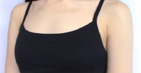 Bien quan lot thanh ao bra-top sexy chi trong 3 phut - Anh 1
