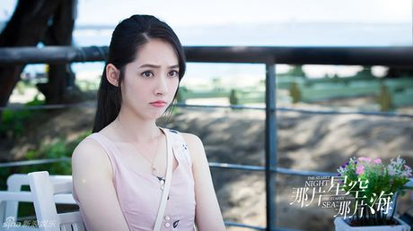 Nhan sac duoc vi nu than Hy Lap cua dien vien dong tinh - Anh 14
