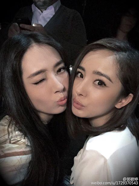 Nhan sac duoc vi nu than Hy Lap cua dien vien dong tinh - Anh 20