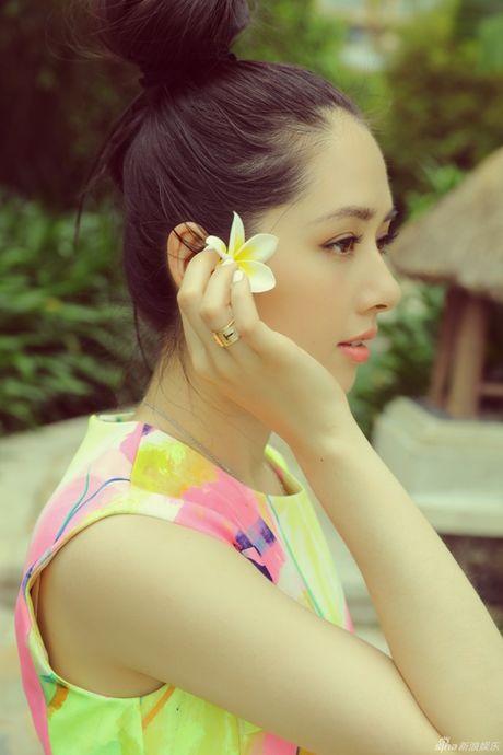 Nhan sac duoc vi nu than Hy Lap cua dien vien dong tinh - Anh 21