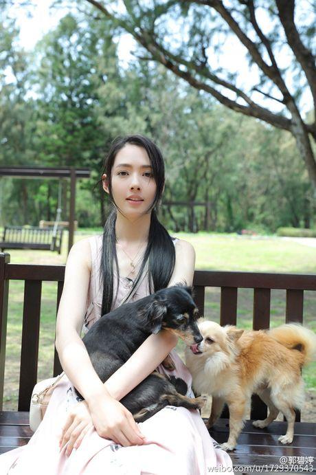 Nhan sac duoc vi nu than Hy Lap cua dien vien dong tinh - Anh 23
