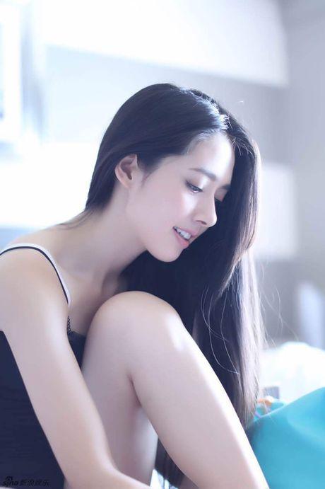 Nhan sac duoc vi nu than Hy Lap cua dien vien dong tinh - Anh 4