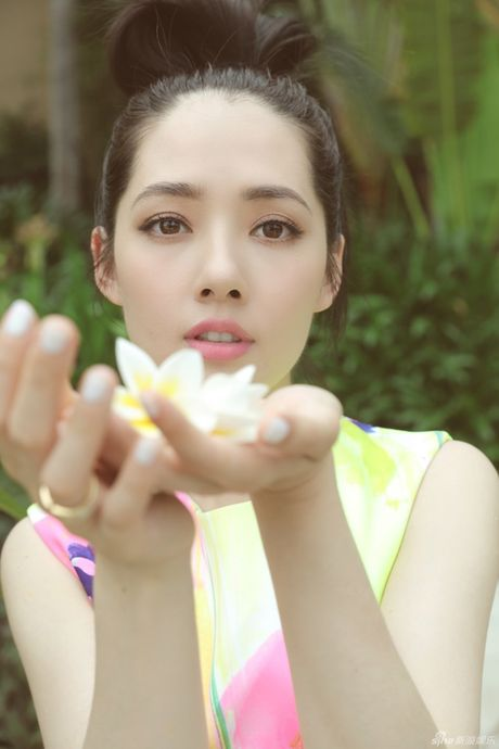 Nhan sac duoc vi nu than Hy Lap cua dien vien dong tinh - Anh 7