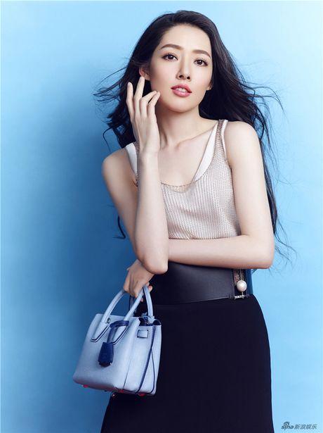 Nhan sac duoc vi nu than Hy Lap cua dien vien dong tinh - Anh 8