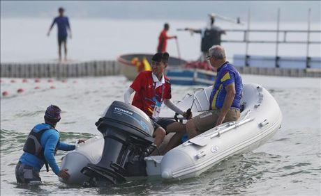 Kazakhstan va Thai Lan thong tri ngay dau tien mon Boi duong dai ABG5 - Anh 2