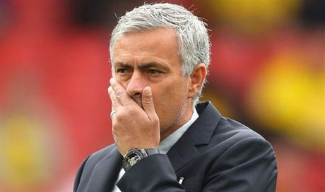 Soc: Mourinho tung tuyet vong khi khong duoc toi Liverpool - Anh 1