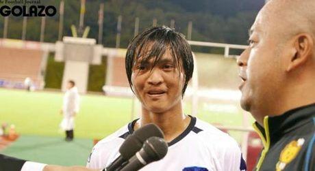 Bao Nhat co dip giat tit goi Tuan Anh la 'Pirlo Viet Nam' - Anh 2