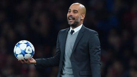 Vong 6 Premier League: Guardiola se khien dong nghiep mat viec - Anh 1