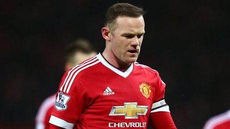 Ranieri: Rooney khong co 'cua' trong doi hinh cua Leicester - Anh 1
