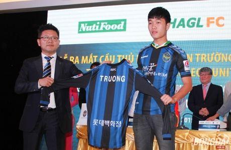 Chosun Sport khang dinh vu cho muon Xuan Truong do be vi HAGL - Anh 2
