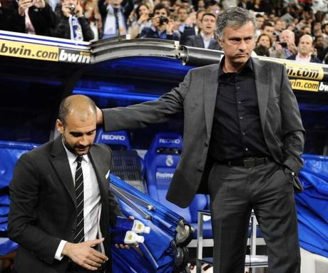 Chien thuat cua Pep va Mourinho co diem gi khac biet? - Anh 4