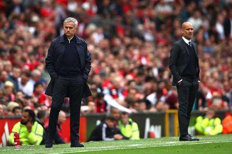 Chien thuat cua Pep va Mourinho co diem gi khac biet? - Anh 5
